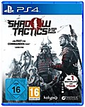 Shadow Tactics: Blades of the Shogun (PlayStation PS4)