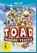 Captain Toad Treasure Tracker, 1 Nintendo Wii ...