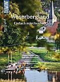 DuMont Bildatlas Weserbergland