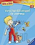 Vorschul-Rätselspaß für unterwegs   ; Spiel & ...