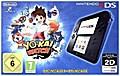 Nintendo 2DS Blue, 1 Konsole + Yo-Kai Watch,  ...