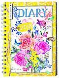 Daphne's Diary - Taschenkalender 2018