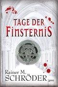 Tage der Finsternis   ; Deutsch; , Mit Fotos -