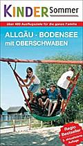 Kindersommer 2015 Allgäu-Bodensee-Oberschwabe ...