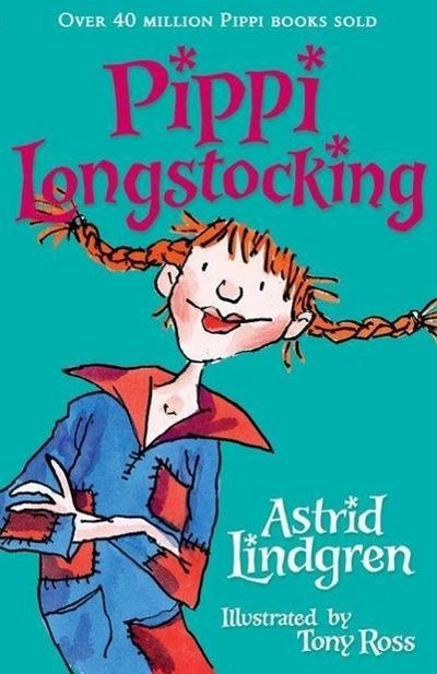 Pippi Lonstocking