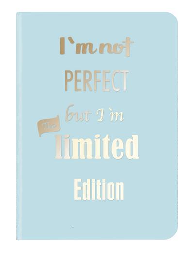 MidiFlexi GlamLine NOT PERFECT - Teneues Calendars & Stationery Gmbh & Co. KG - Taschenbuch, Deutsch, , ,