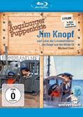 Augsburger Puppenkiste - Jim Knopf und Lukas  ...
