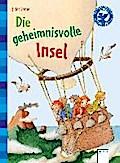 Die geheimnisvolle Insel: Der Bücherbär: Klas ...