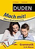 Mach mit! Eltern-Kind-Lerntraining - Grammati ...