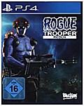 Rogue Trooper Redux. PlayStation PS4