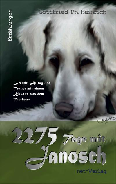 2275 Tage mit Janosch