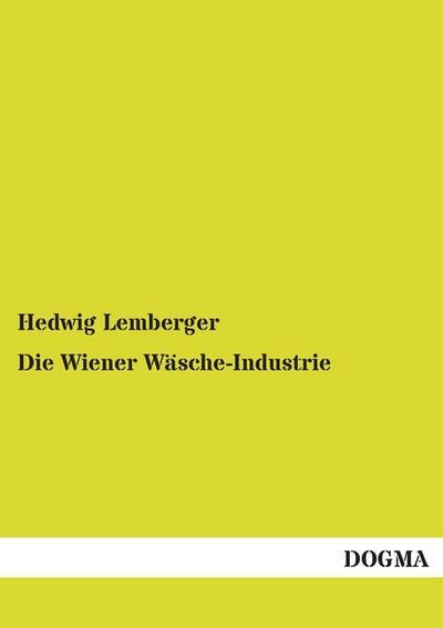 die-wiener-wasche-industrie
