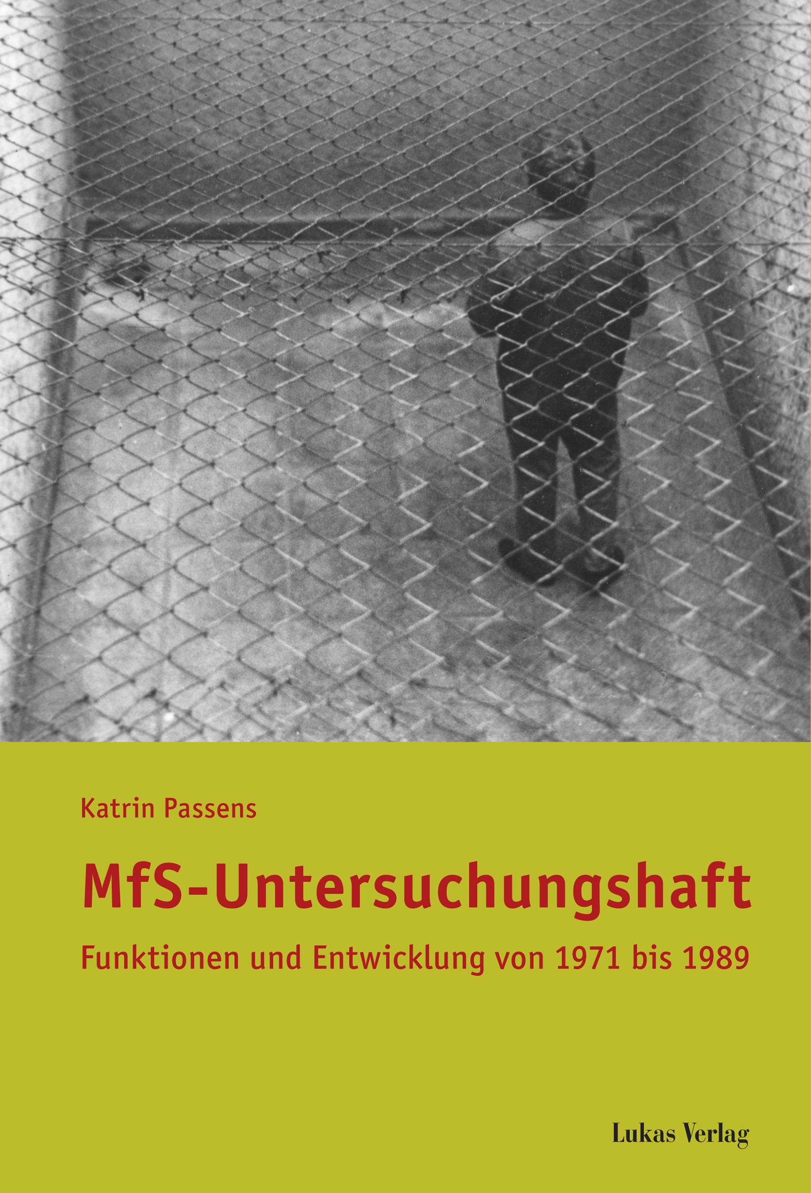 MfS-Untersuchungshaft-Katrin-Passens
