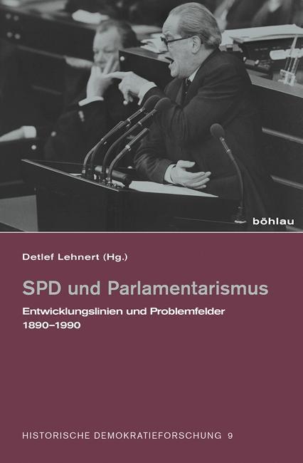 SPD-und-Parlamentarismus-Detlef-Lehnert