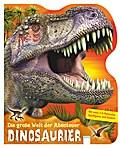Die große Welt der Abenteuer. Dinosaurier