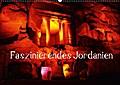 9783665915193 - Karsten-Thilo Raab: Faszinierendes Jordanien (Wandkalender 2018 DIN A2 quer) - Ein bebilderter Streifzug durch Jordanien (Monatskalender, 14 Seiten ) - كتاب
