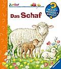 Das Schaf (Wieso? Weshalb? Warum? junior, Ban ...