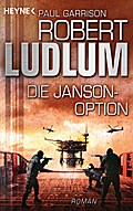 Die Janson-Option: Roman (JANSON-Serie, Band  ...