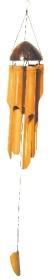 Bambus-Klangspiel Angklung 15 x 90 cm