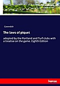 The laws of piquet