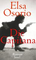 Die Capitana: Roman