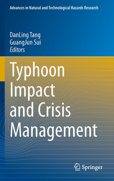 Typhoon Impact and Crisis Management