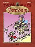 Die gesammelten Abenteuer des Großwesirs Isnogud 03