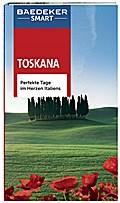 Baedeker SMART Reiseführer Toskana: Perfekte  ...