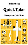 Bloomberg QuickTake: Disruption`s Fallout