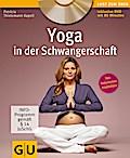 Yoga in der Schwangerschaft  (+ DVD) (GU Mult ...