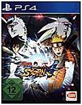 Naruto Shippuden Ultimate Ninja Storm 4, PS4- ...