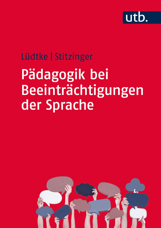 Ulrike-M-Luedtke-Paedagogik-bei-Beeintraechtigungen-der-Sprac-9783825285999