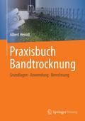 Praxisbuch Bandtrocknung