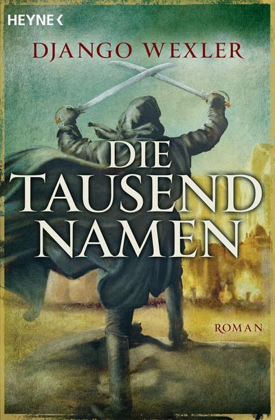 die-tausend-namen-roman
