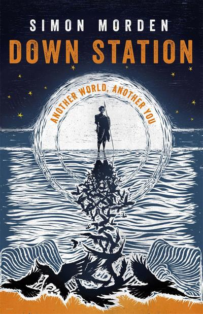 down-station