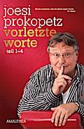 Vorletzte Worte; Teil 1-4; Deutsch