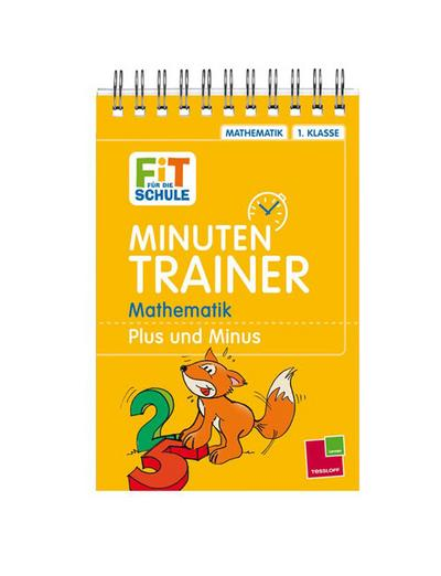 minutentrainer-1-klasse-mathematik-plus-und-minus