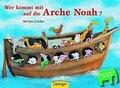 Wer kommt mit auf die Arche Noah?: Puzzlebuch