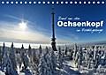 9783665894924 - Simone Werner-Ney: Rund um den Ochsenkopf (Tischkalender 2018 DIN A5 quer) - Fotoimpressionen rund um den Ochsenkopf (Monatskalender, 14 Seiten ) - Book