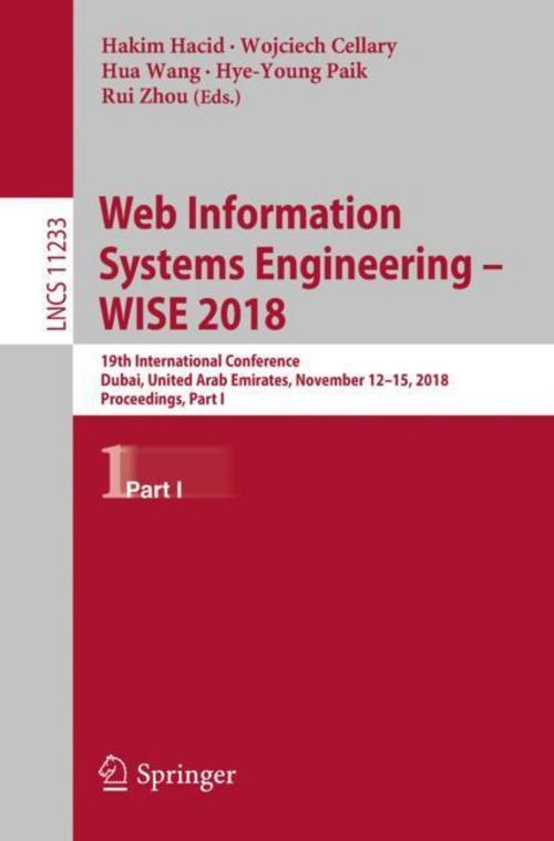 Hakim-Hacid-Web-Information-Systems-Engineering-WISE-20189783030029210