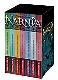 Die Chroniken von Narnia: Gesamtausgabe im Sc ...