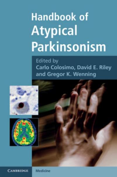 handbook-of-atypical-parkinsonism-cambridge-medicine-hardcover-