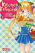 Kitchen Princess , Band 5