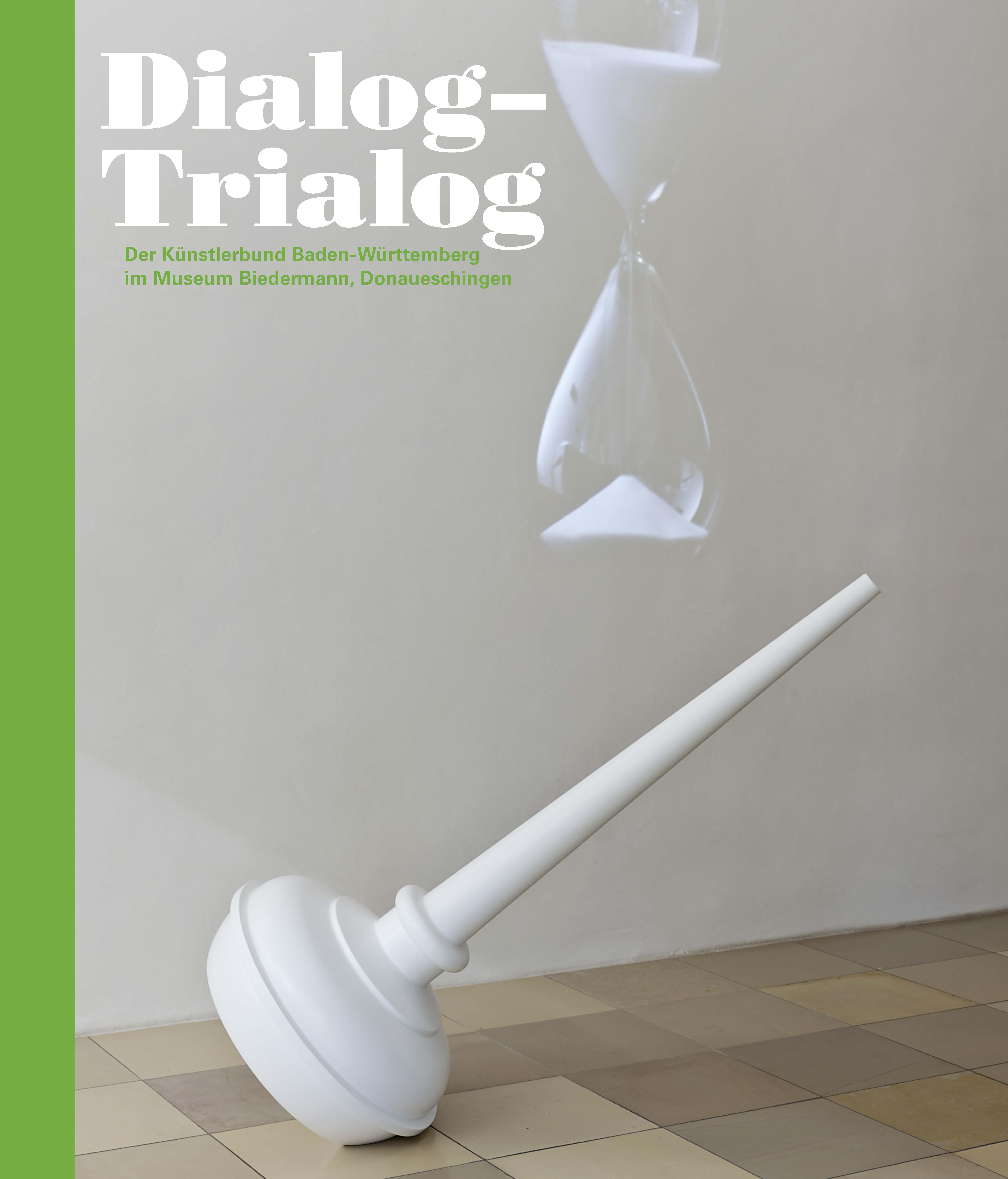 Dialog-Trialog Marjatta Hölz