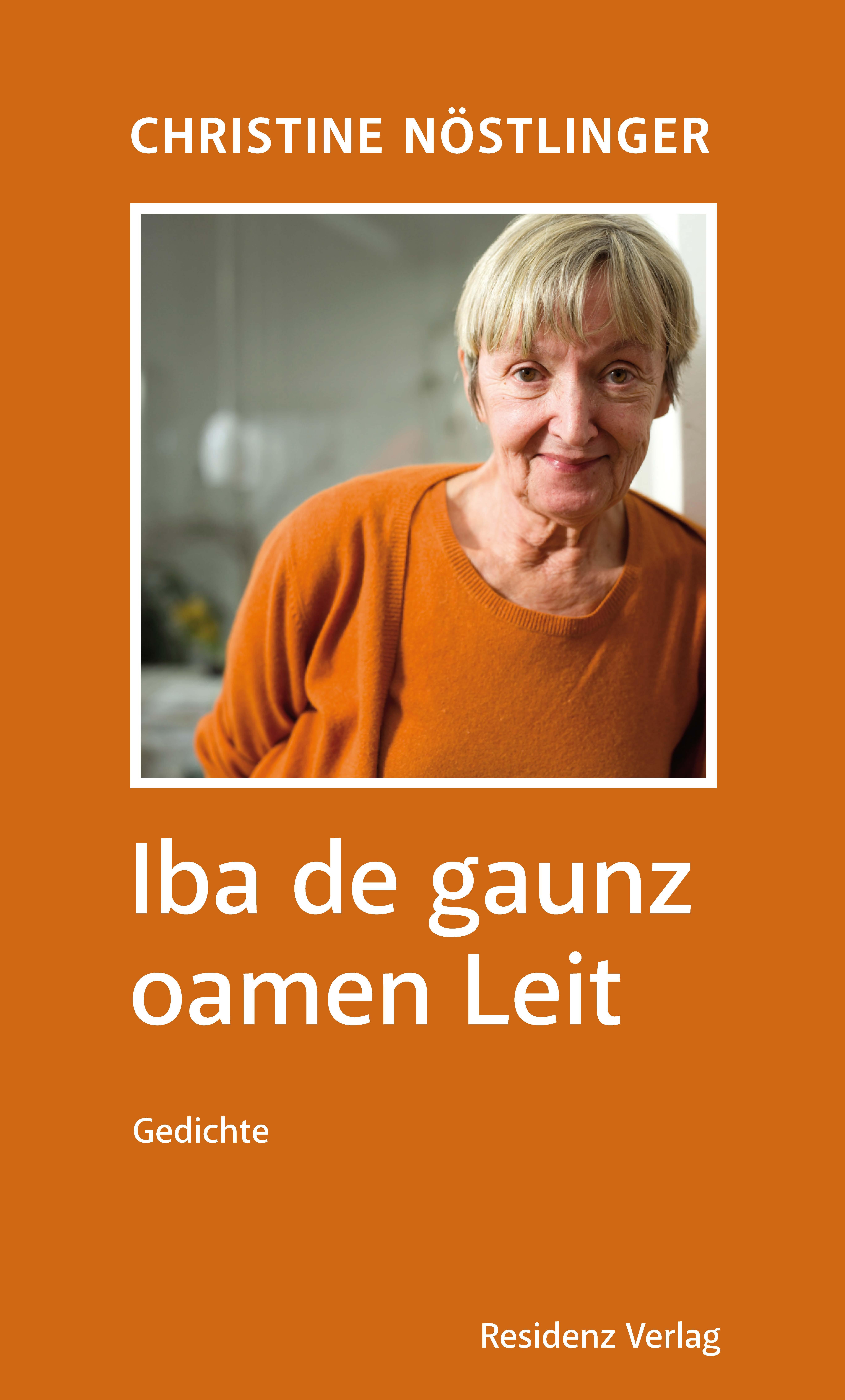 Iba-de-gaunz-oamen-Leit-Christine-Noestlinger