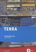 TERRA Geographie für Sachsen-Anhalt - Ausgabe ...