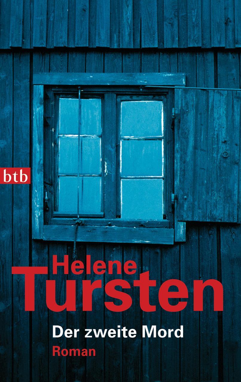 NEU Der zweite Mord Helene Tursten 726240