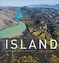 Über Island: Entdeckungen von oben