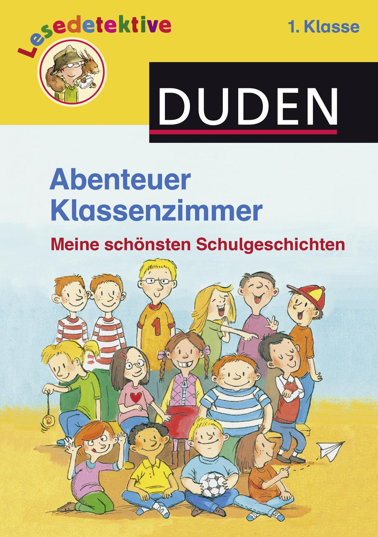 Abenteuer-Klassenzimmer-1-Klasse-Martin-Klein