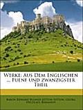 Werke: Aus Dem Englischen ... Fuenf und zwanzigster Theil